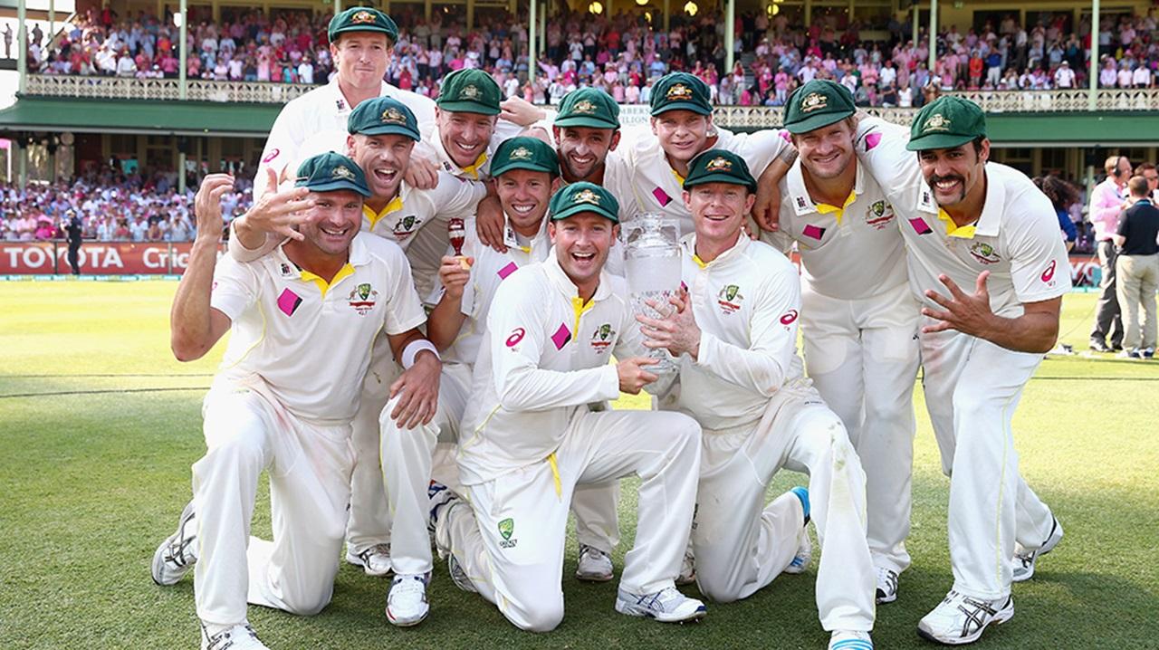 Australia rise to world No.1 | cricket.com.au
