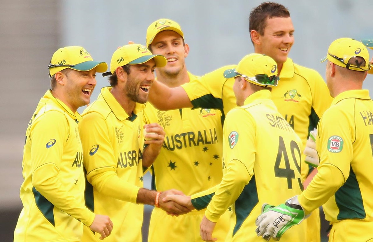 Beginners Guide To The World Cup Cricket Com Au