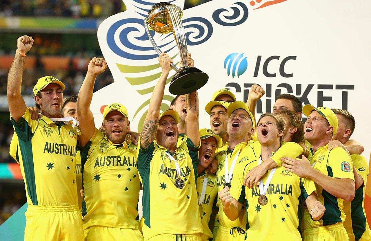 Match Report World Cup No 5 Secure Cricket Com Au
