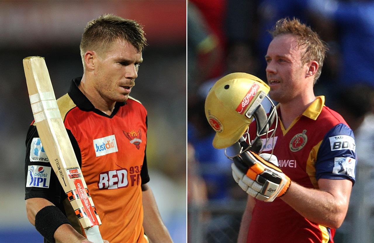 Warner lauds Proteas superstar de Villiers   cricket.com.au