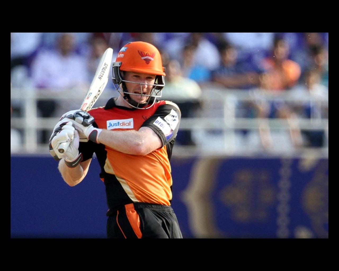 Morgan blisters Sunrisers to key win | cricket com au