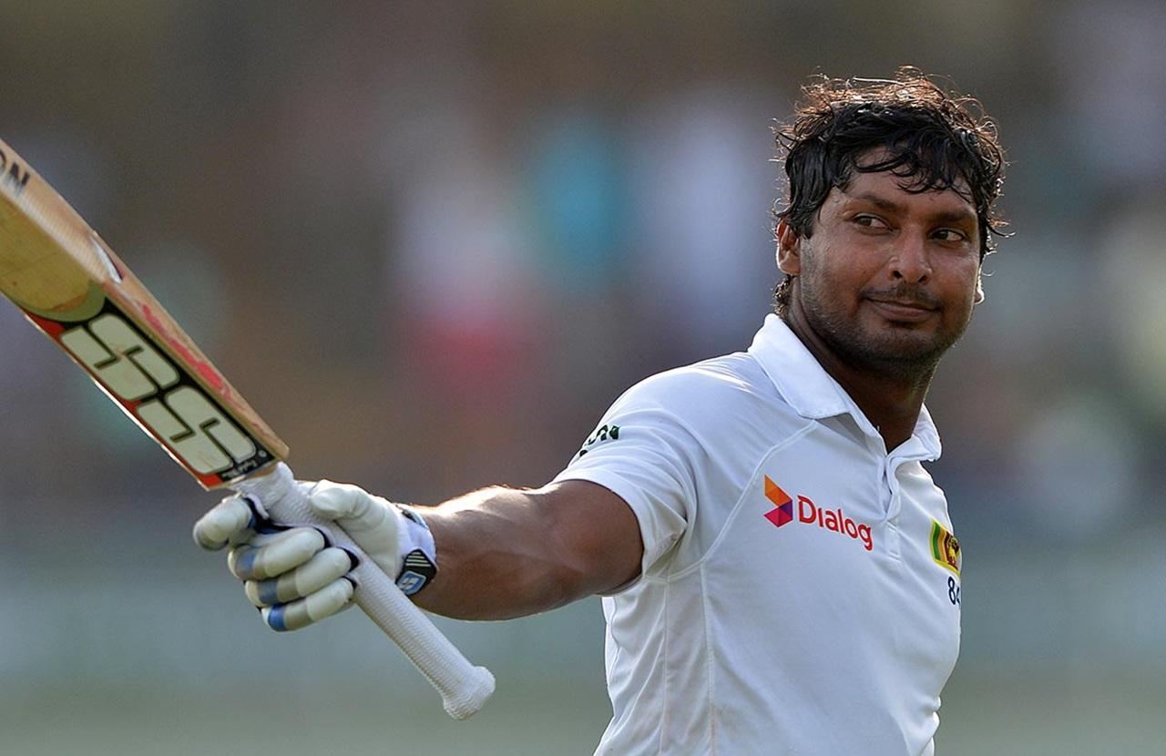 Sangakkara confirms Test retirement   cricket.com.au
