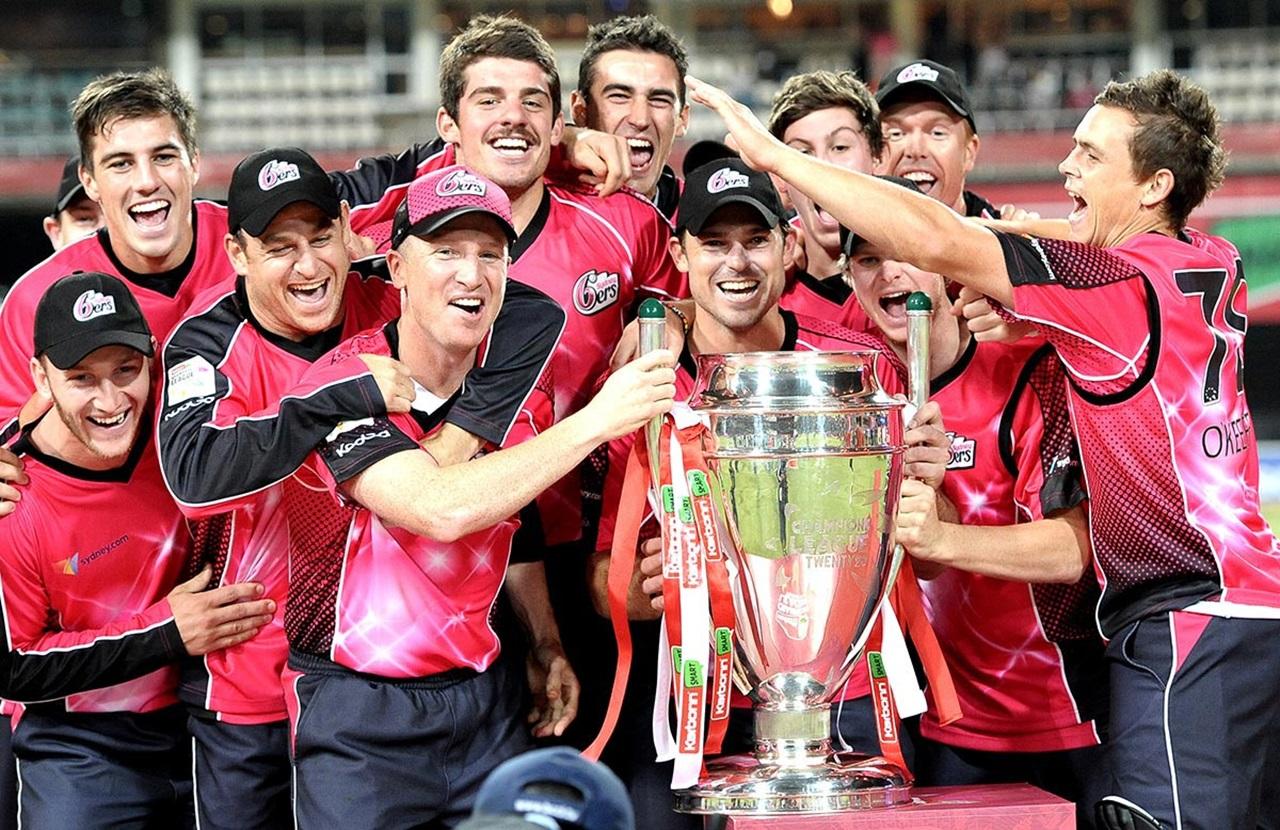 Champions League T20 Tournament Cancelled Cricket Com Au