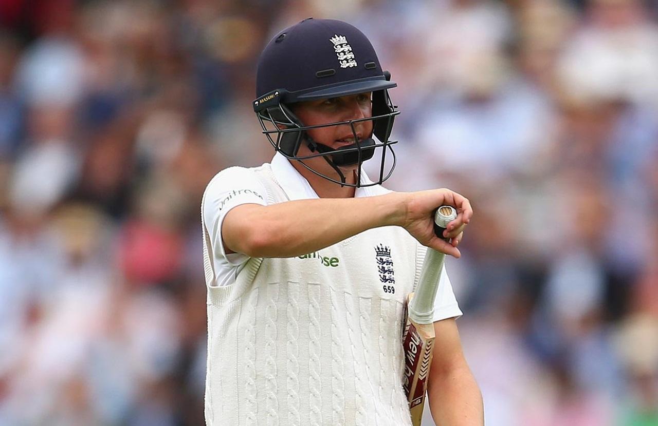 Ballance axed, Bairstow recalled   cricket com au