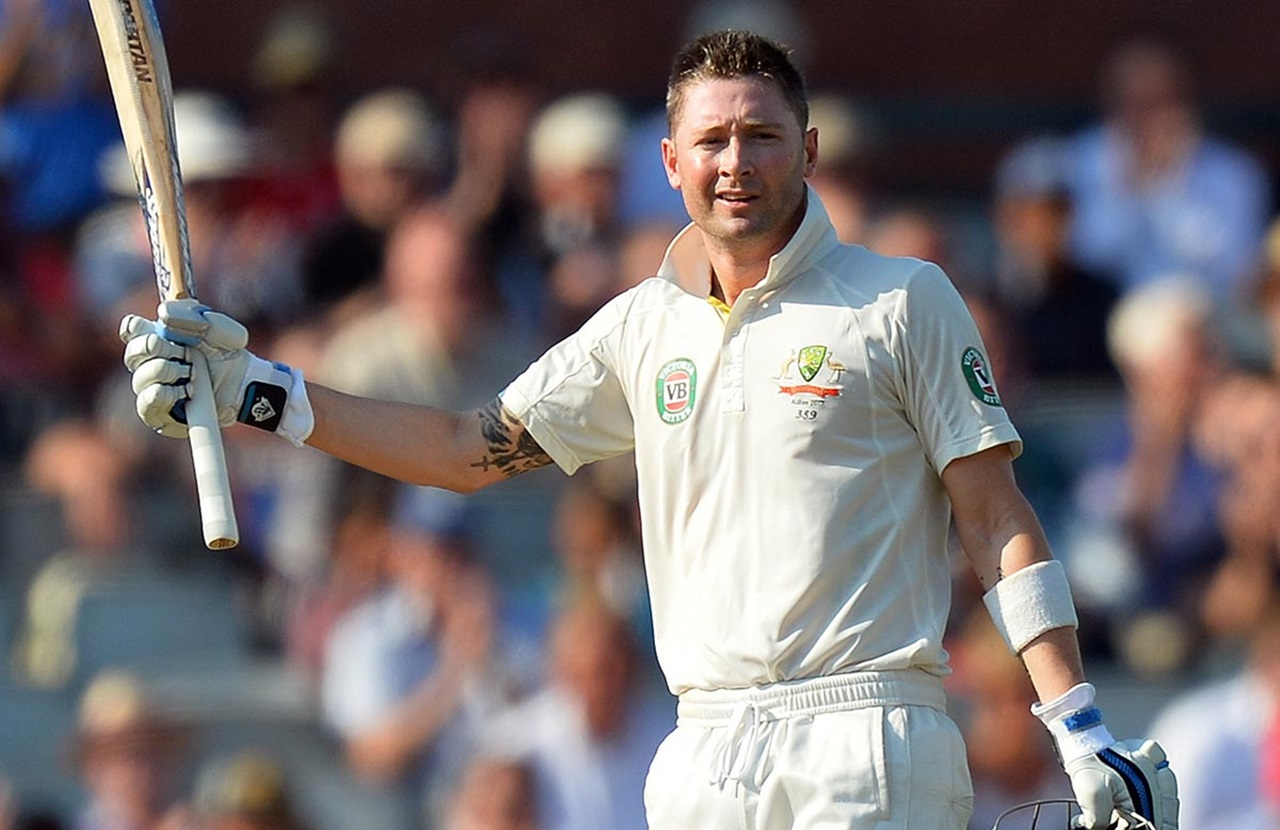Michael Clarke's career by the numbers | cricket.com.au