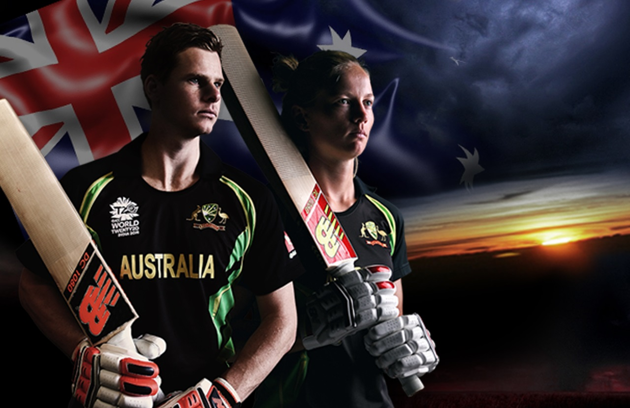 fbb15154984 Get your kit on! A look at World T20 uniforms | cricket.com.au