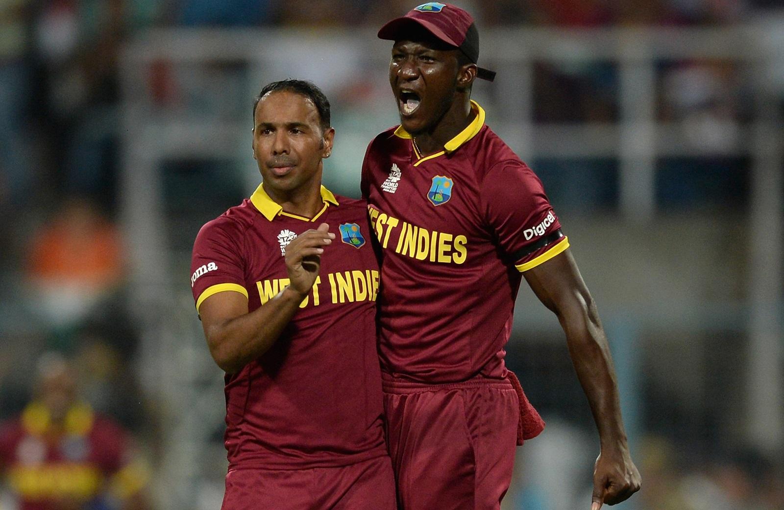 Badree, the Windies' unexpected champion   cricket.com.au