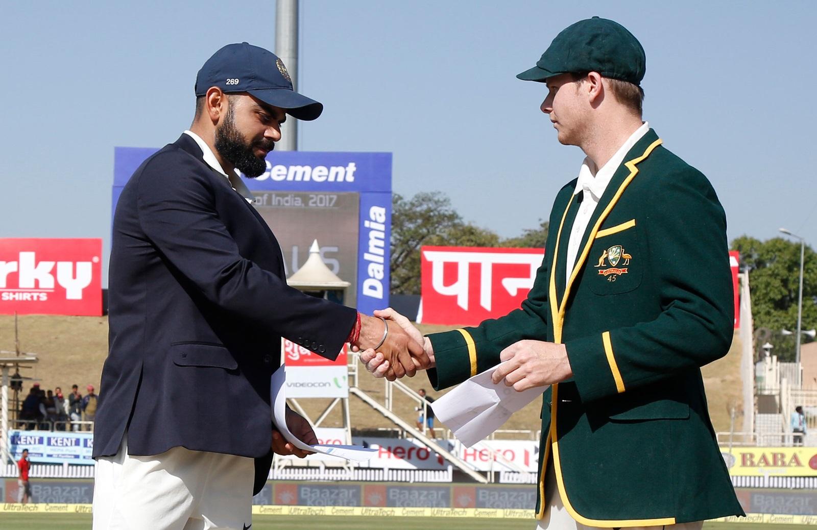22459eae7 Friendships over after heated series: Kohli | cricket.com.au