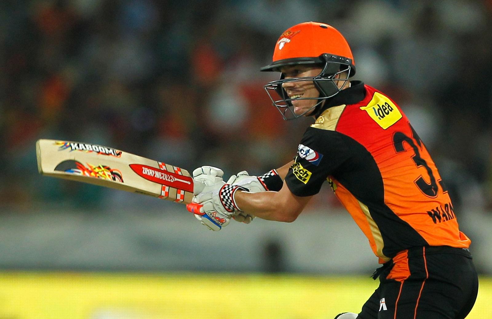 dd677a7786d Aussies  dominance of IPL s Orange Cap