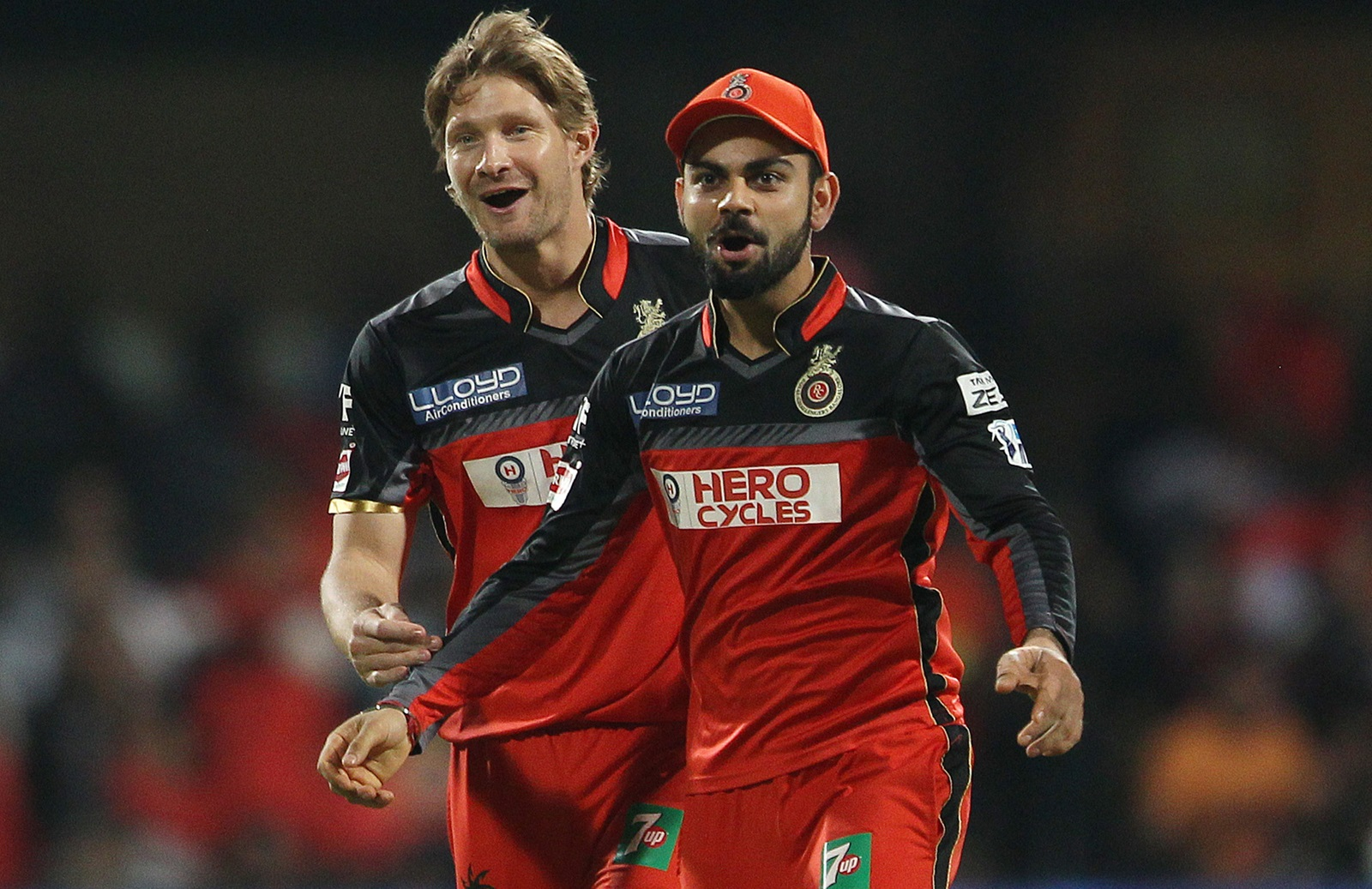 Image result for Watson RCB