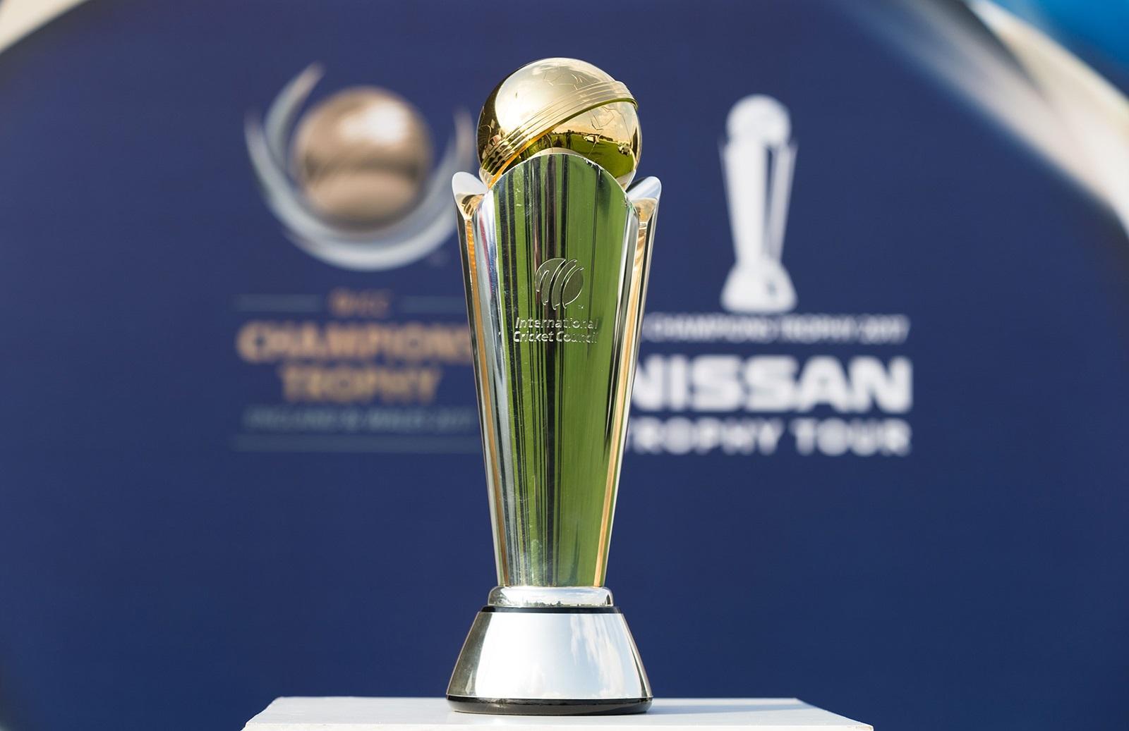 Full Squads For 2017 Champions Trophy Cricket Com Au