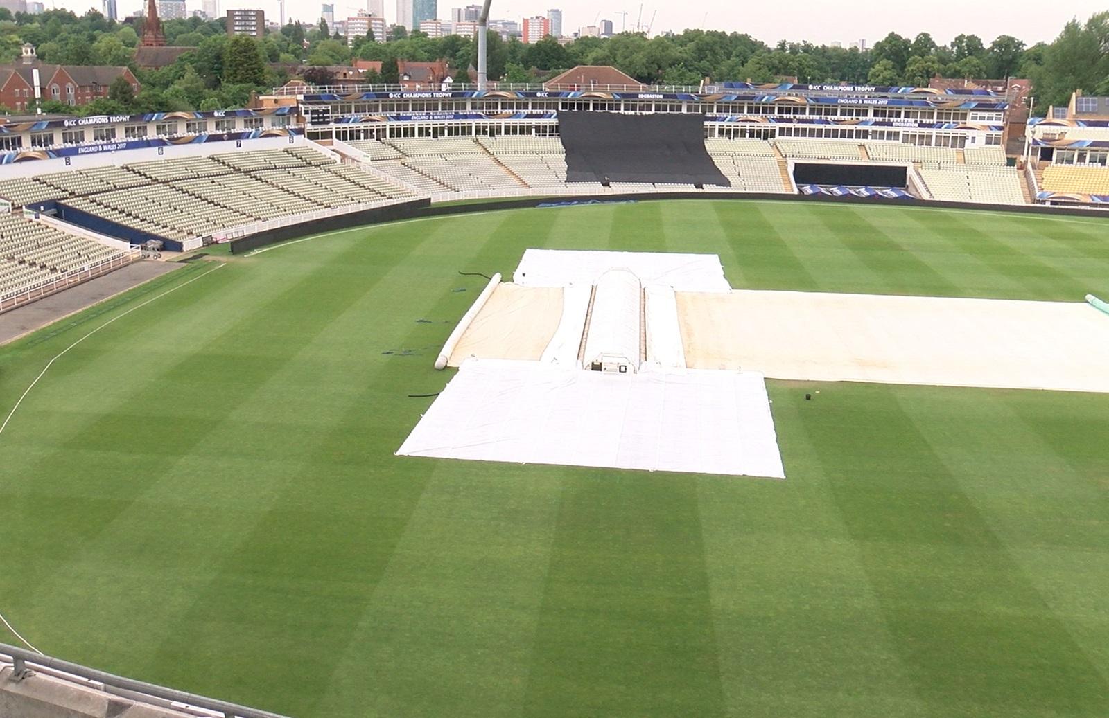 Batsmen Eye Off 42m Boundary At Edgbaston Cricket Com Au