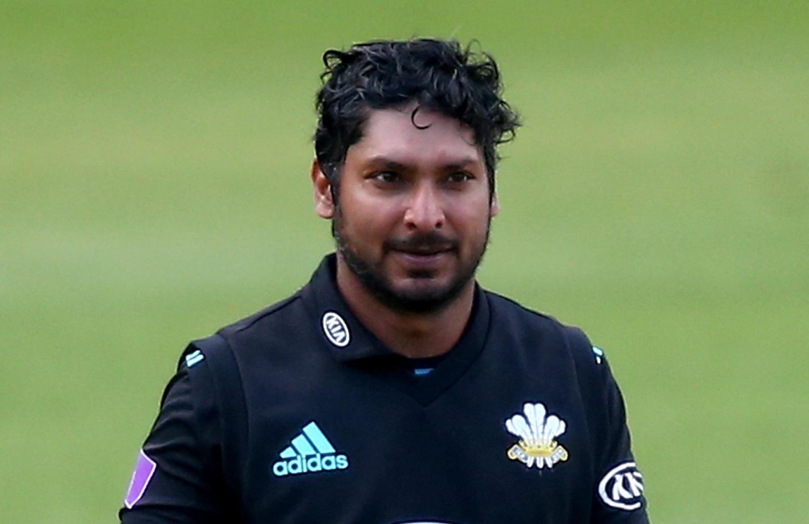 Sangakkara laughs off SL comeback   cricket.com.au