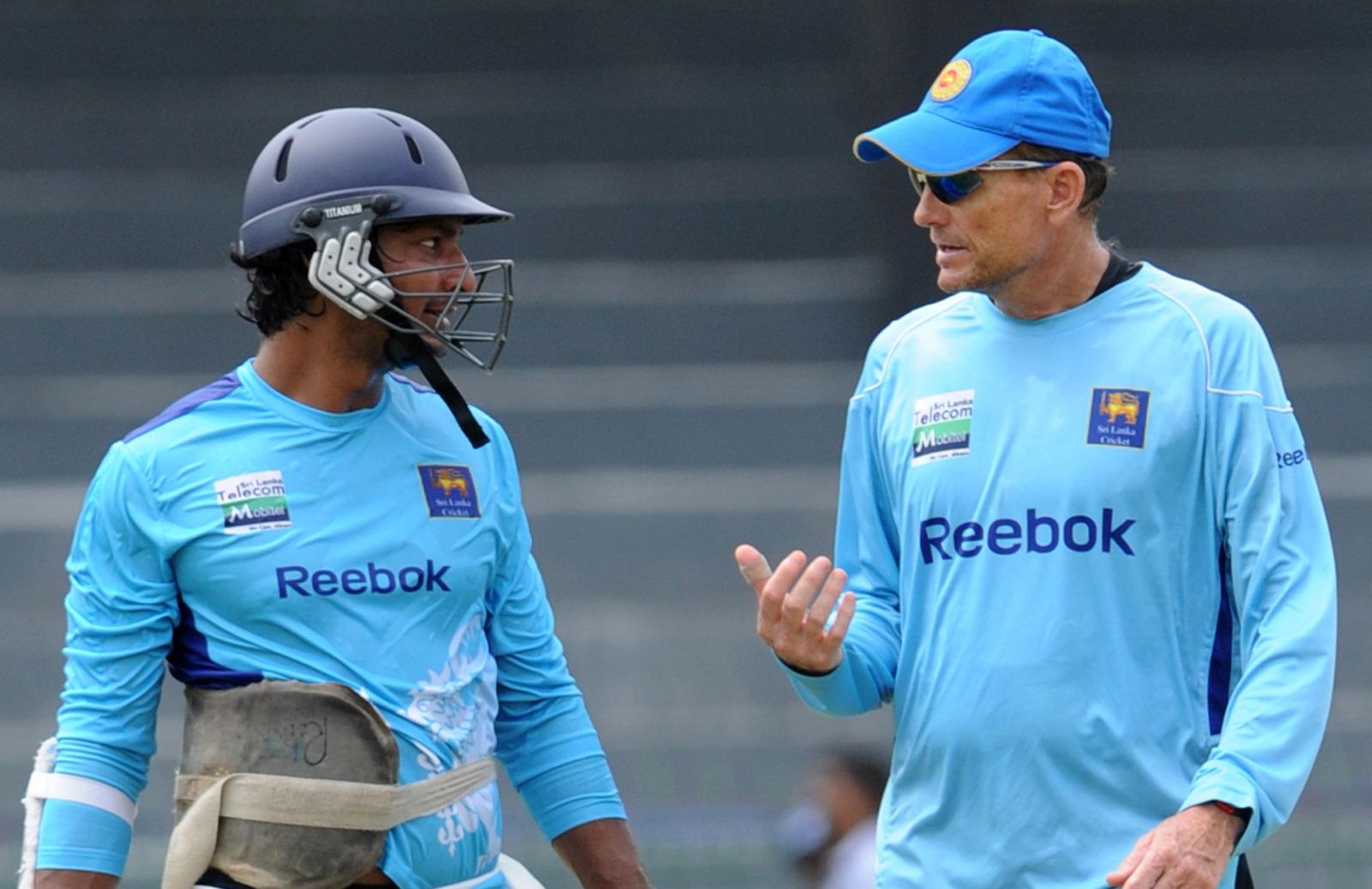Sri Lanka legends question Ford exit   cricket com au