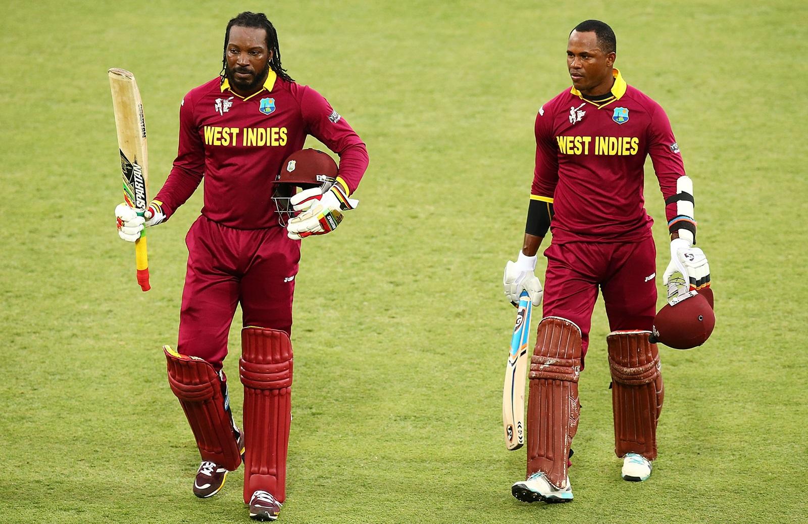 West Indies Stars Return To Odi Squad Cricket Com Au