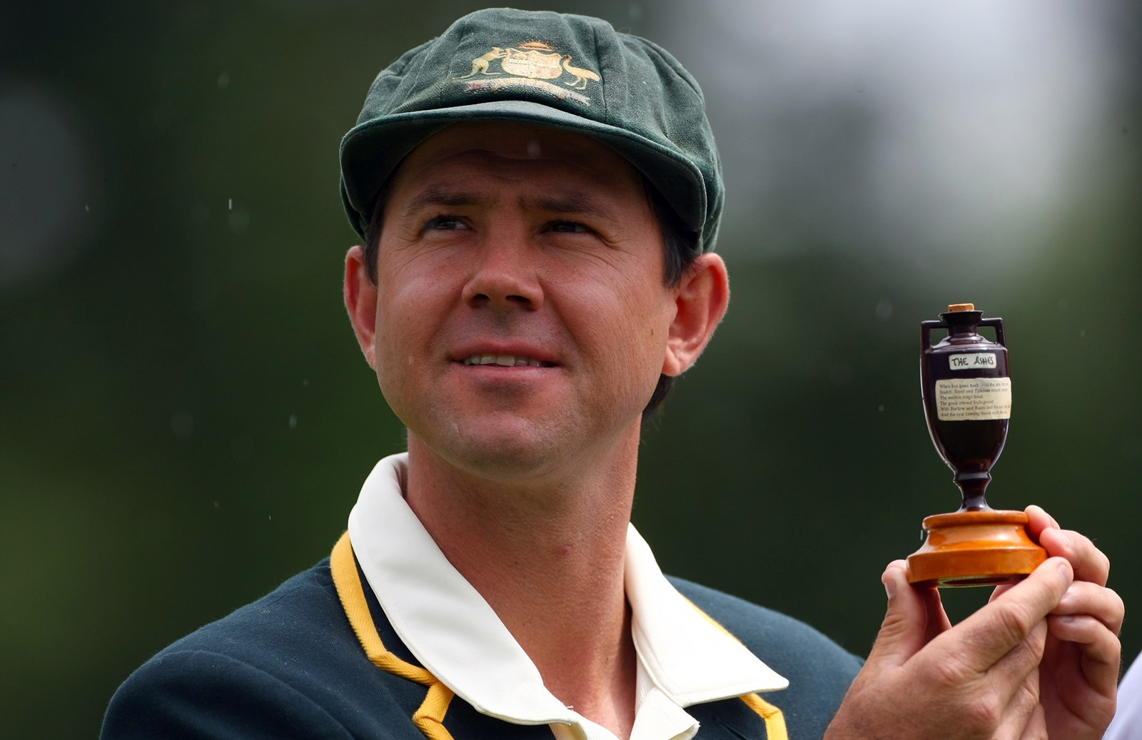 Ricky Ponting joins the Cricket Network ...