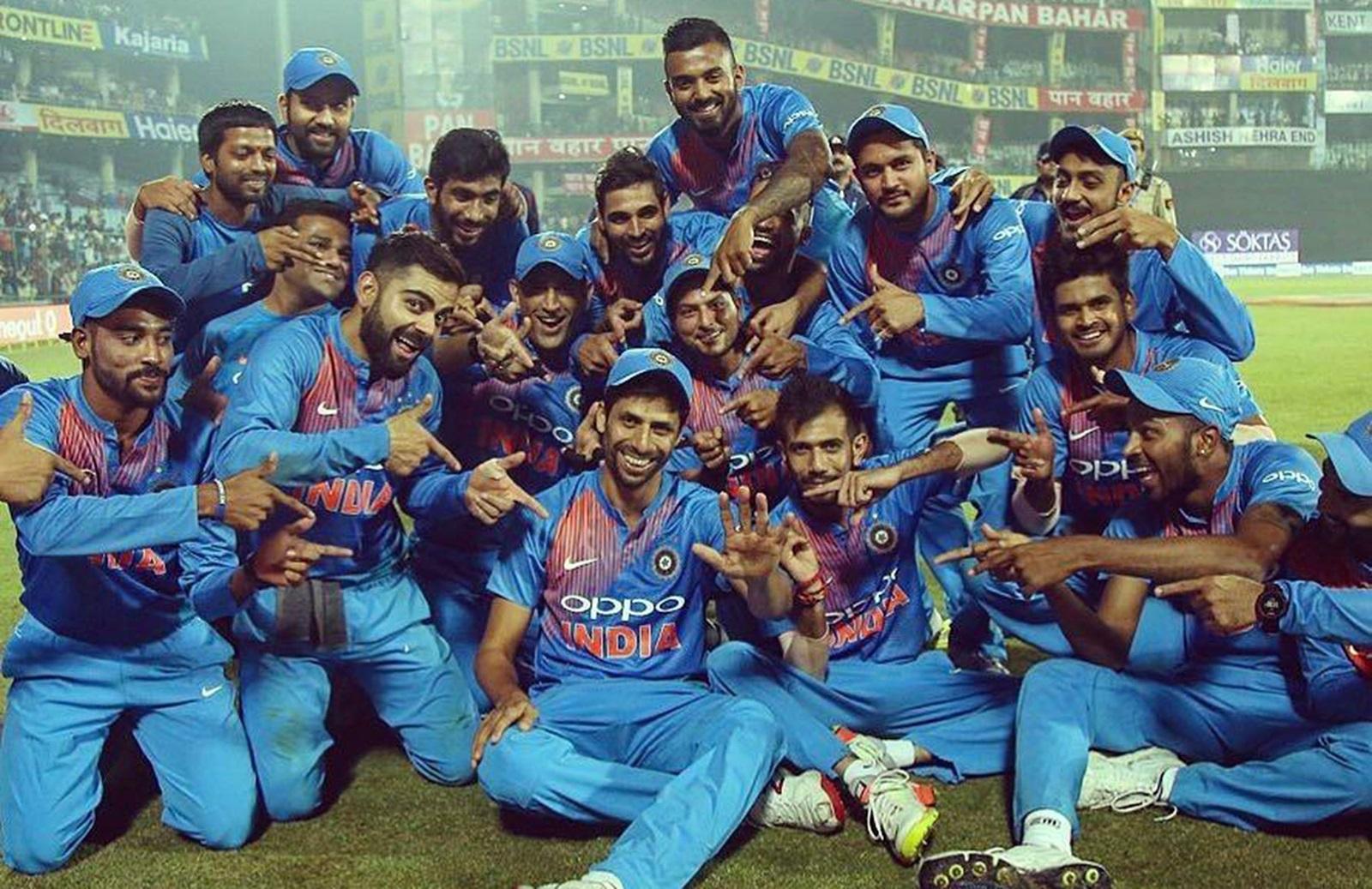 Pakistan's delight at India T20 victory | cricket com au