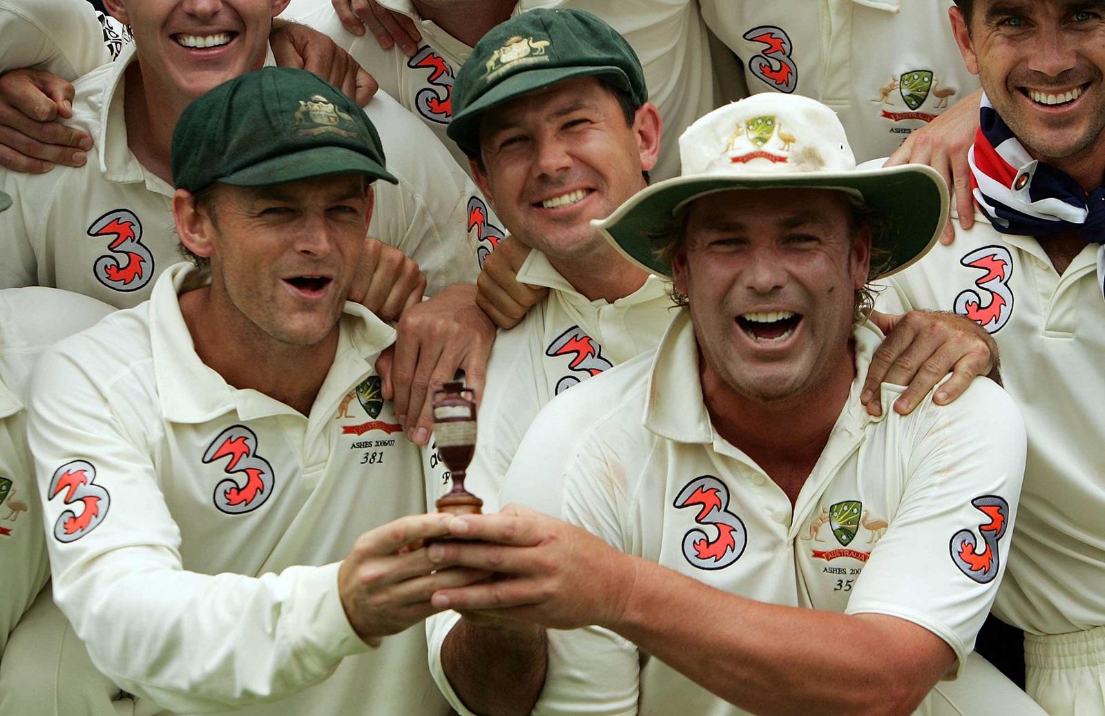 The Best Australian Ashes Xi Revealed Cricket Com Au