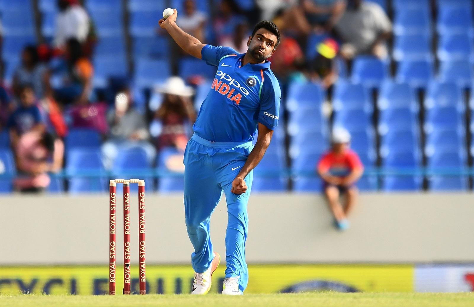 Ashwin's bold white-ball plan | cricket.com.au