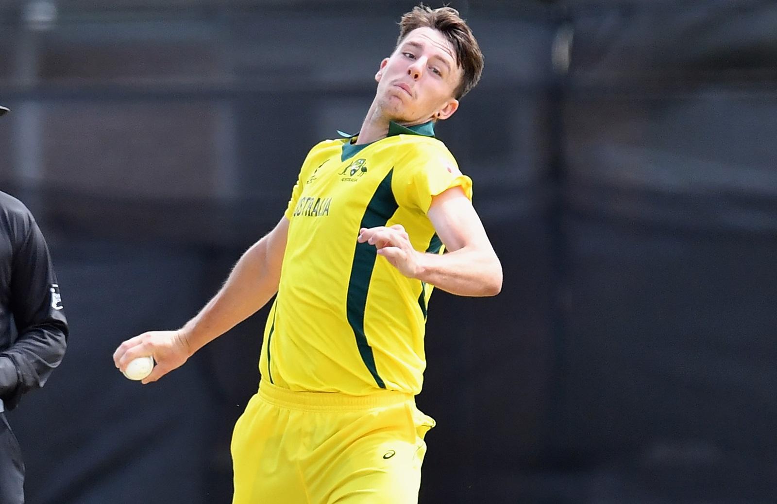 Australia S Best Is Good Enough U19 Quick Cricket Com Au