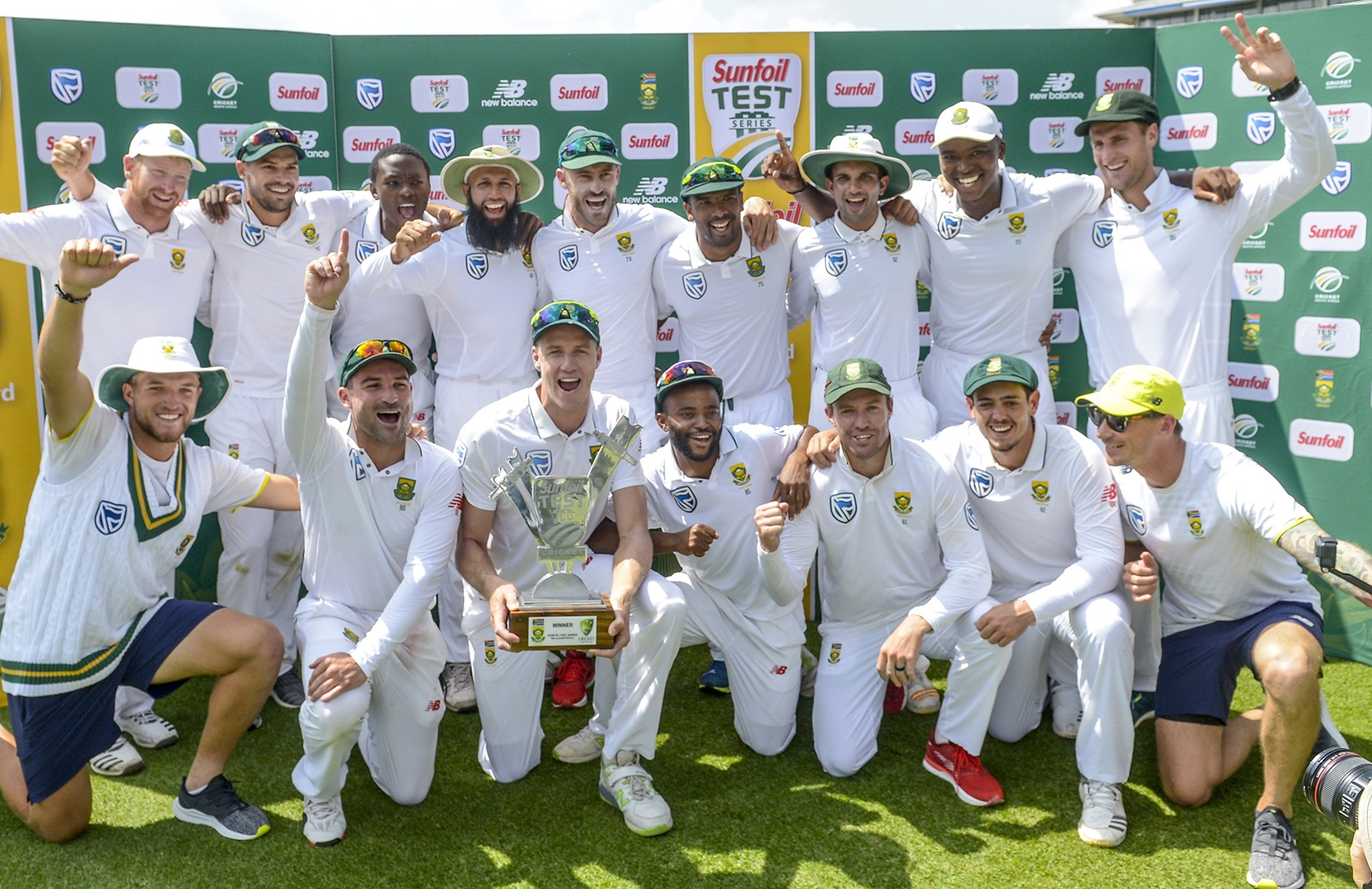 South Africa Confirm 2018 19 Fixtures Cricket Com Au