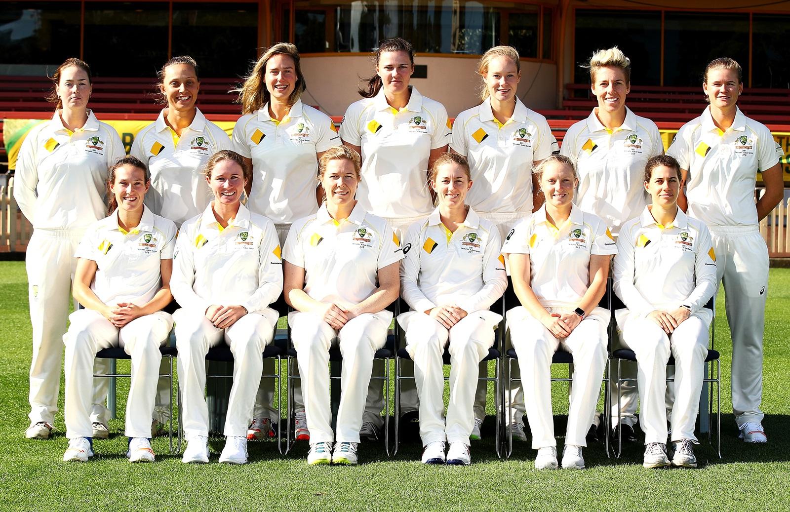 Ca Announce 2018 19 Women S Contract List Cricket Com Au