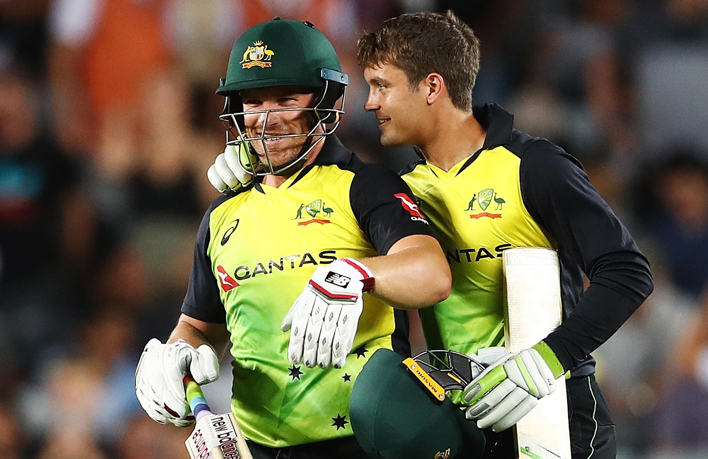 Cricket N Carey