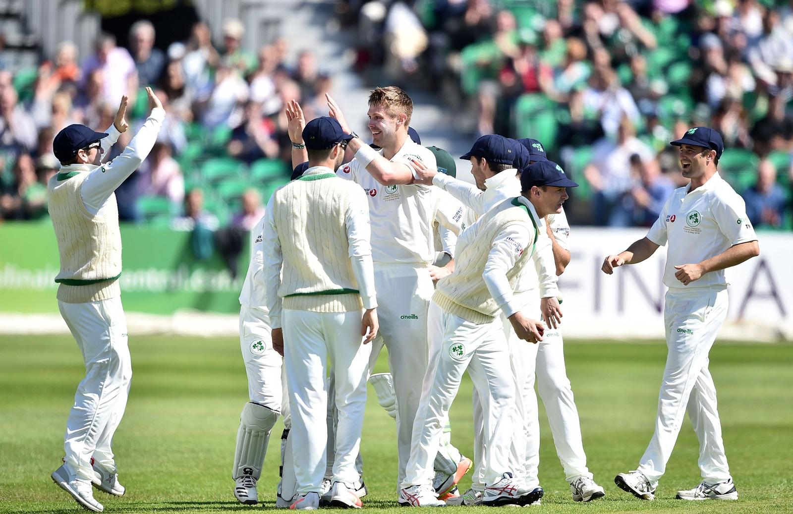 Image result for ireland test cricket