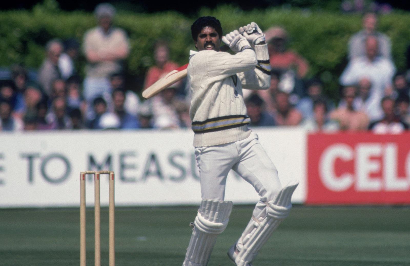 Legends Month: The best of Kapil Dev | cricket.com.au