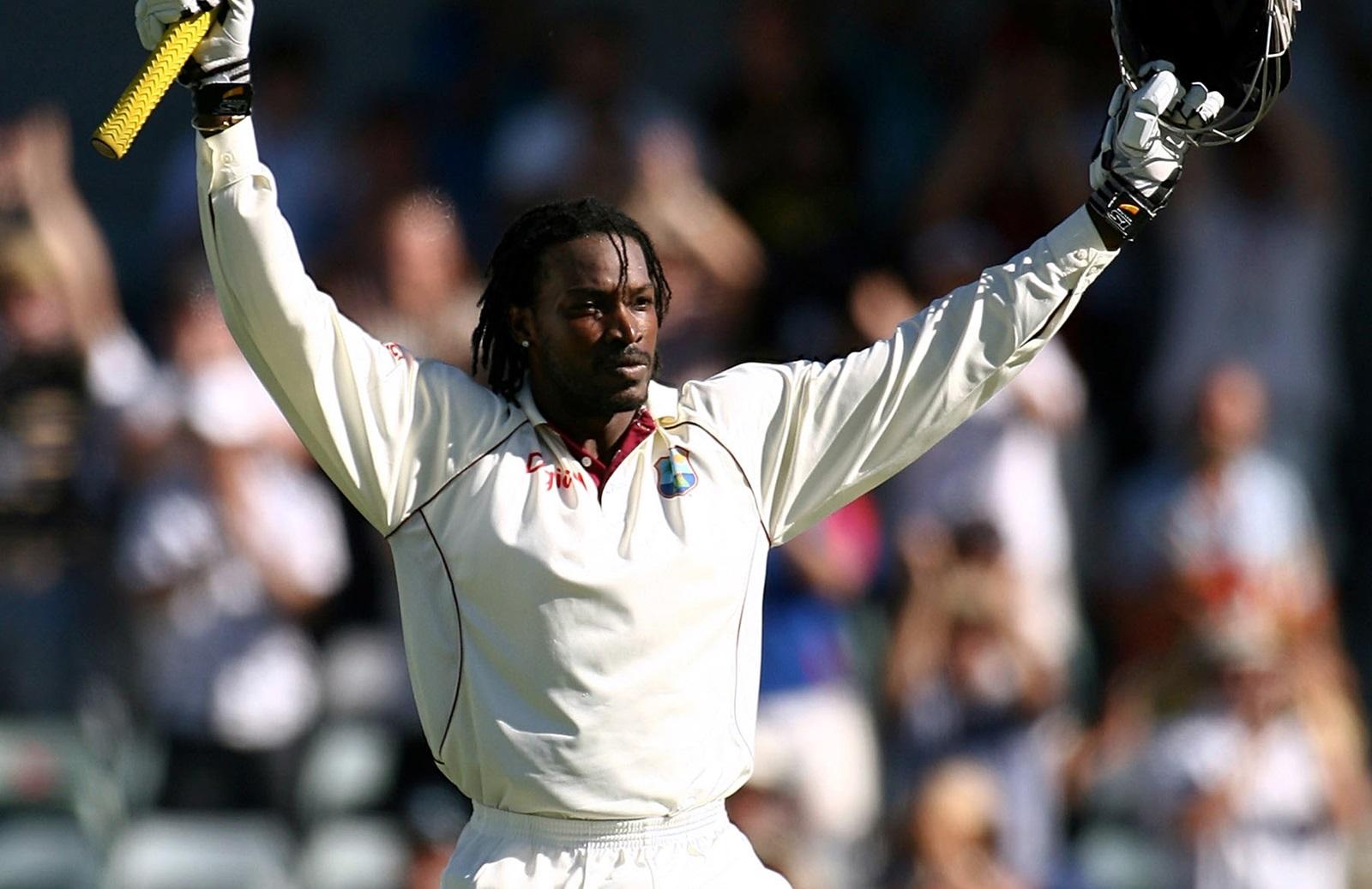 Legends Month: The best of Chris Gayle | cricket.com.au