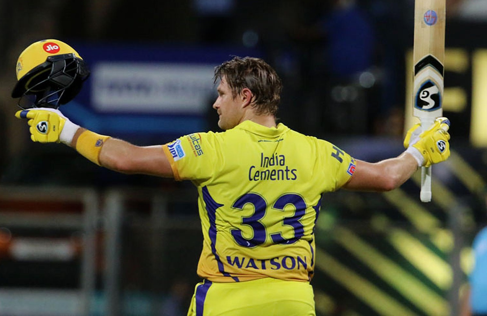 Image result for Shane Watson