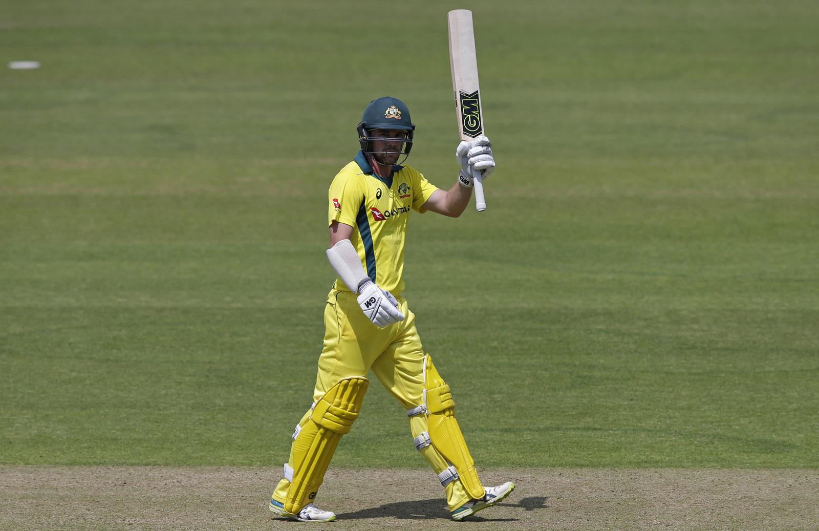 Watch live: Head's ton guides Aussies | cricket com au