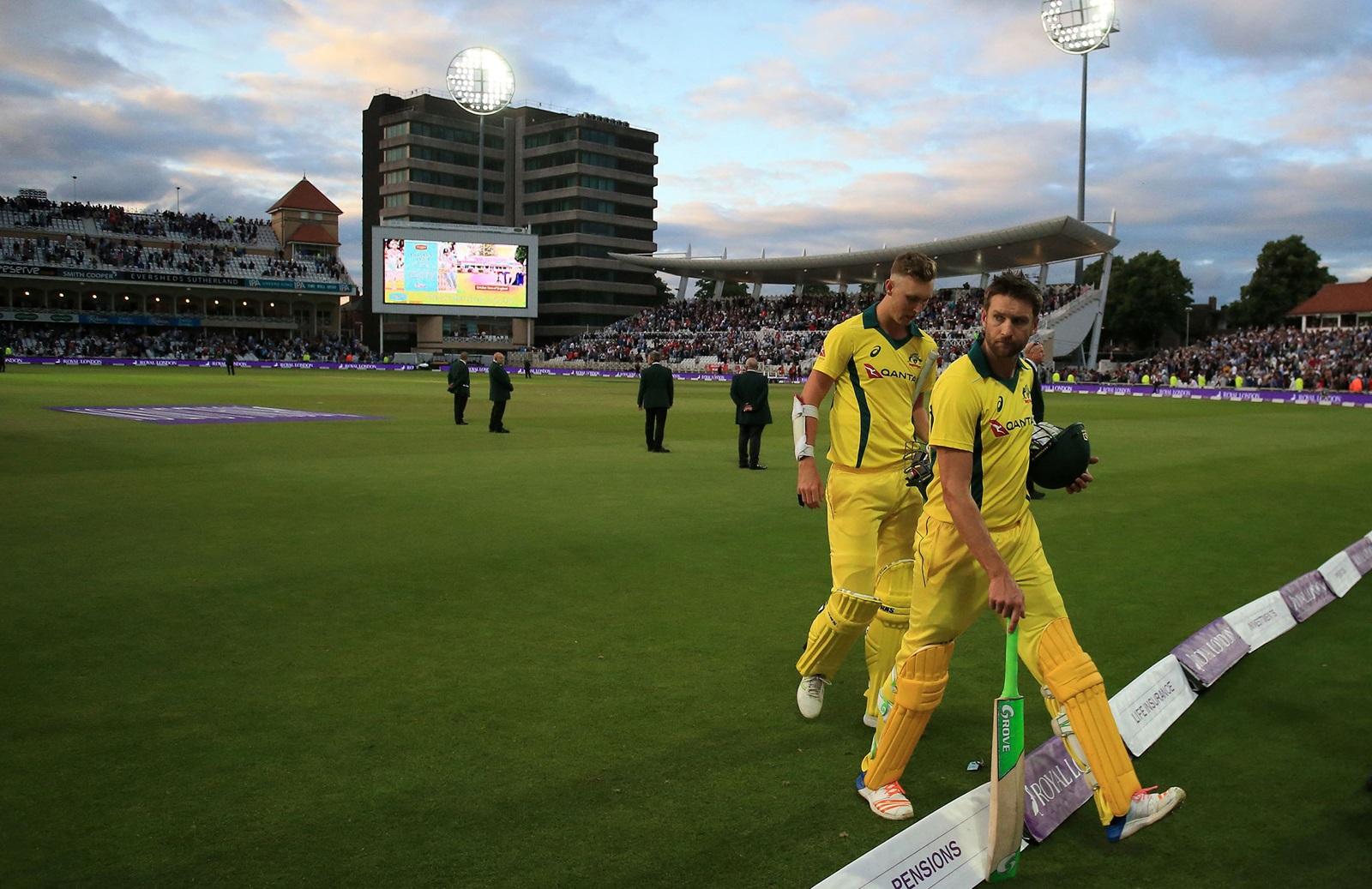 271abe3462efb Curse could haunt Aussies at World Cup | cricket.com.au