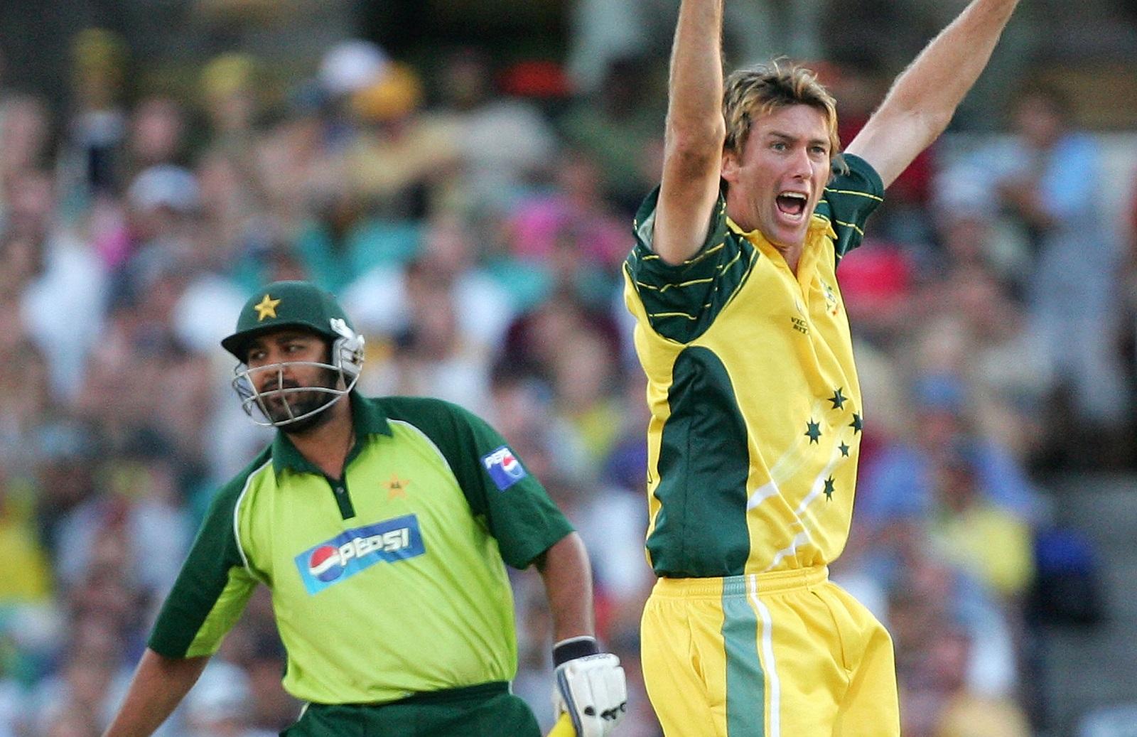 Rivalry Week: Inzamam v Glenn McGrath | cricket.com.au