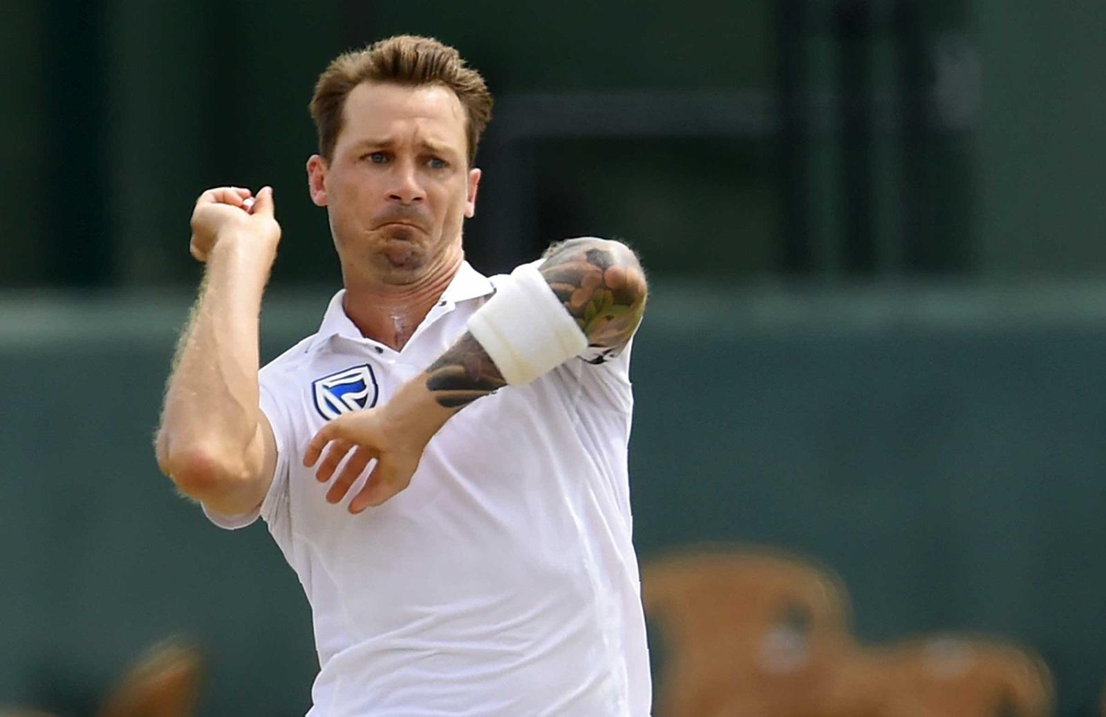 Healthy Steyn targets 500 Test wickets | cricket.com.au