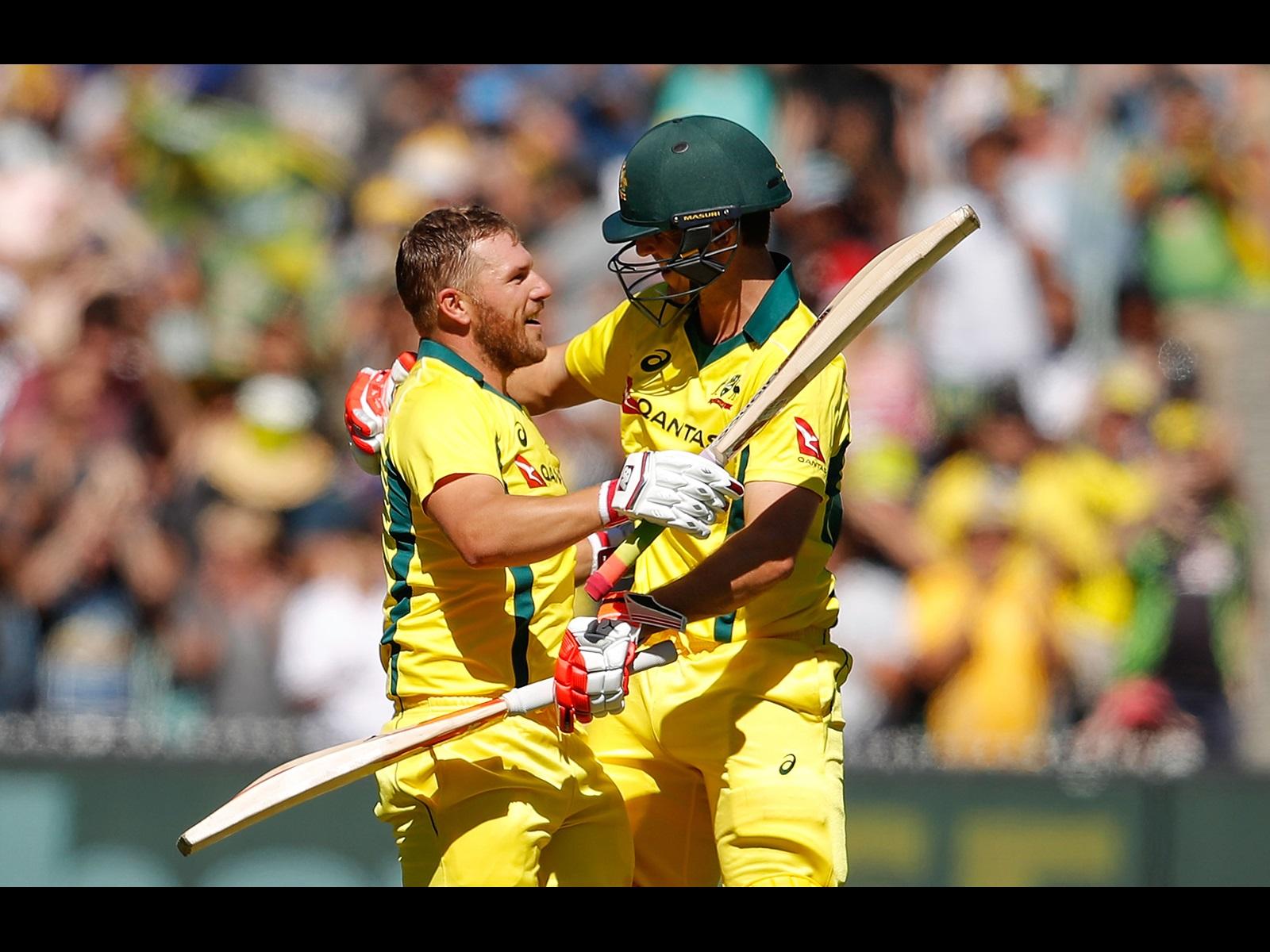 Australia name new T20 squad, leaders | cricket com au