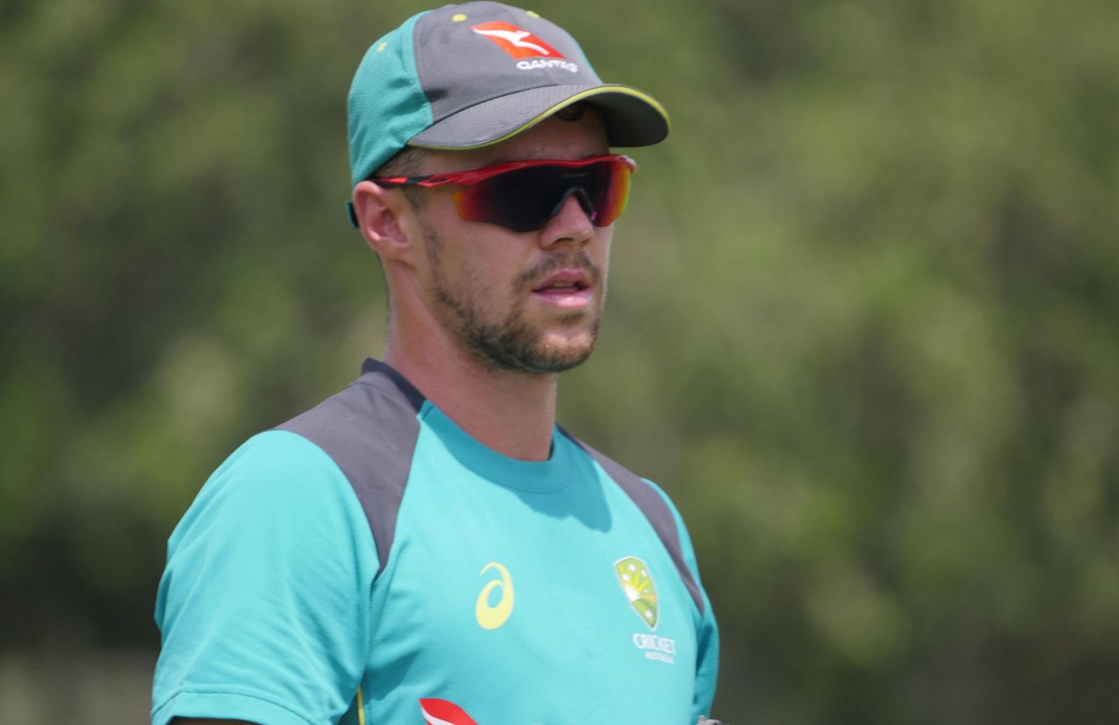 Weird feeling': Head's wait nearly over | cricket com au