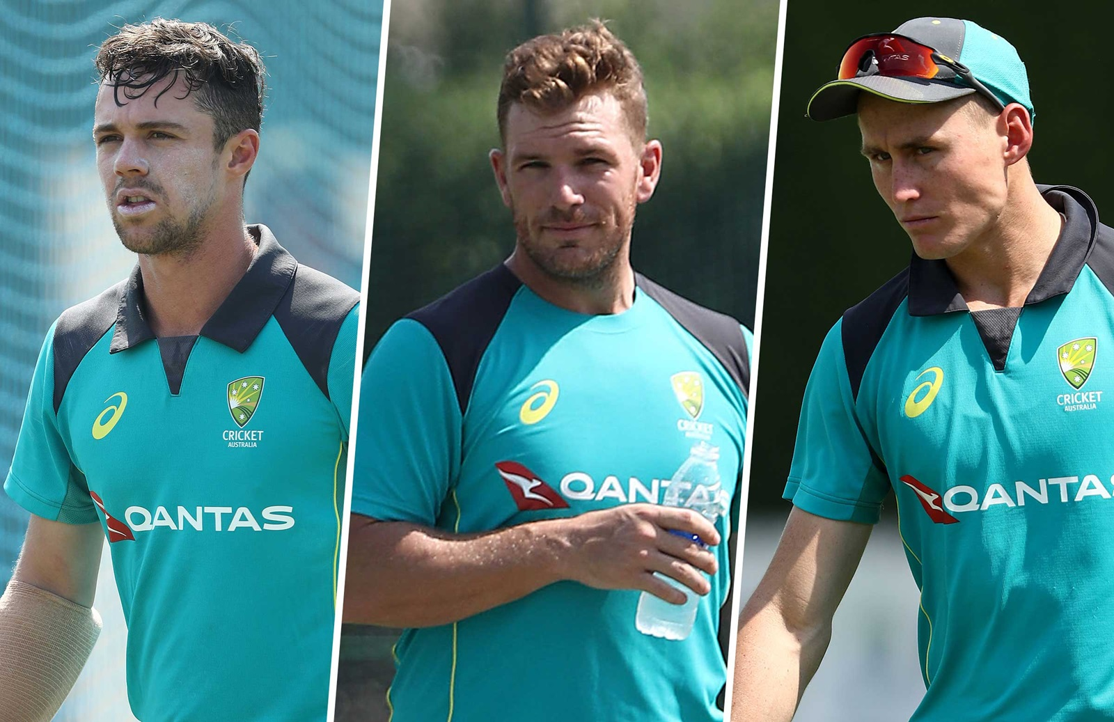 Three To Debut In Australia Test Team Cricket Com Au