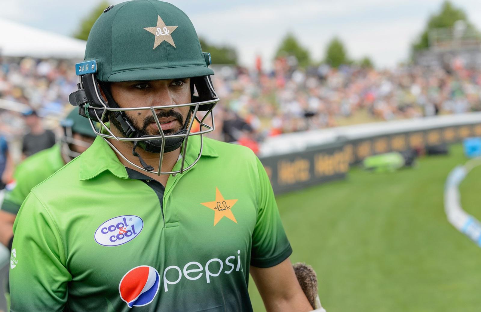 Azhar Ali retires from ODI cricket | cricket.com.au