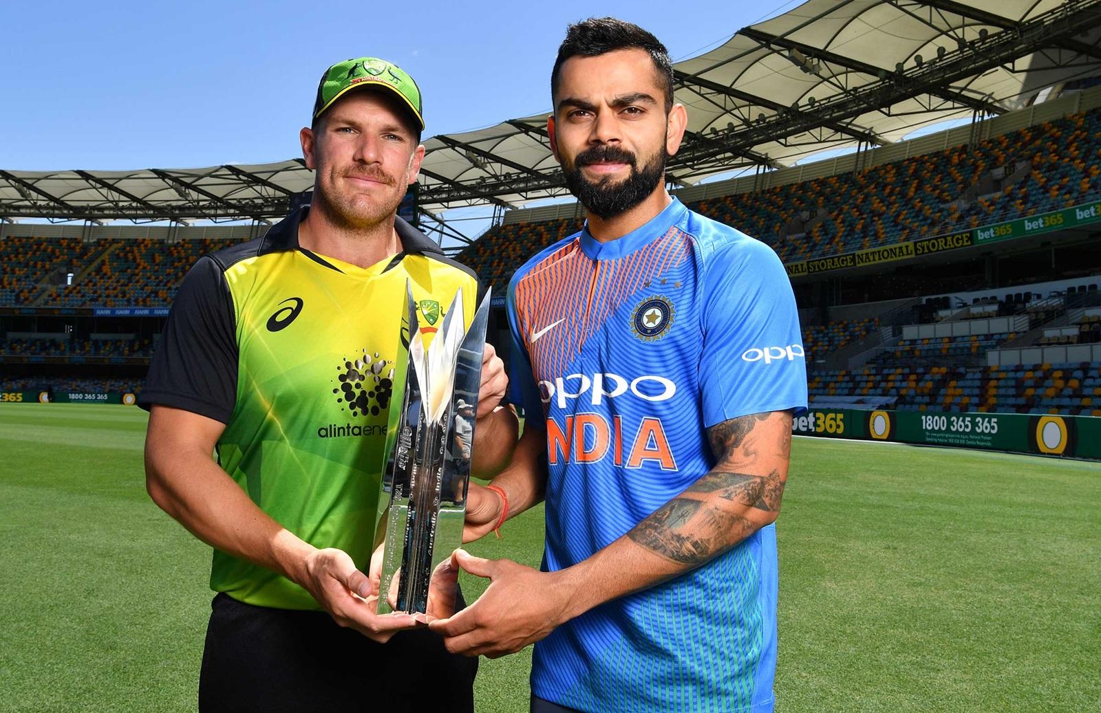 Australia V India T20 All You Need To Know Cricket Com Au