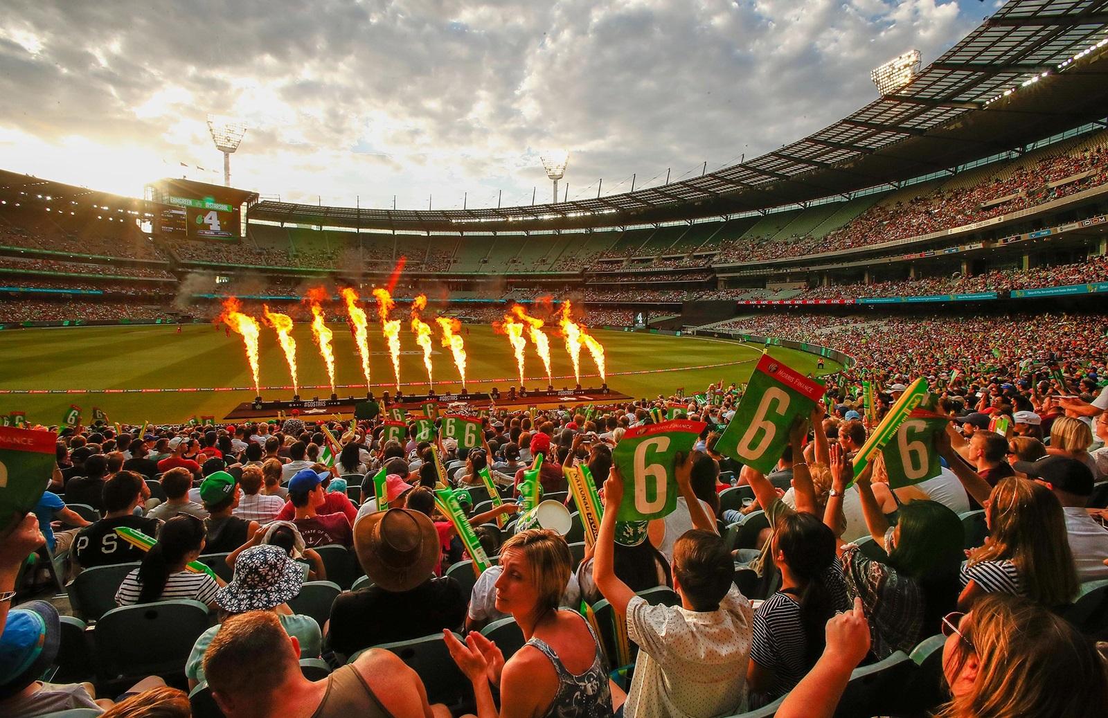 It's back! How to play Big Bash Fantasy | cricket com au