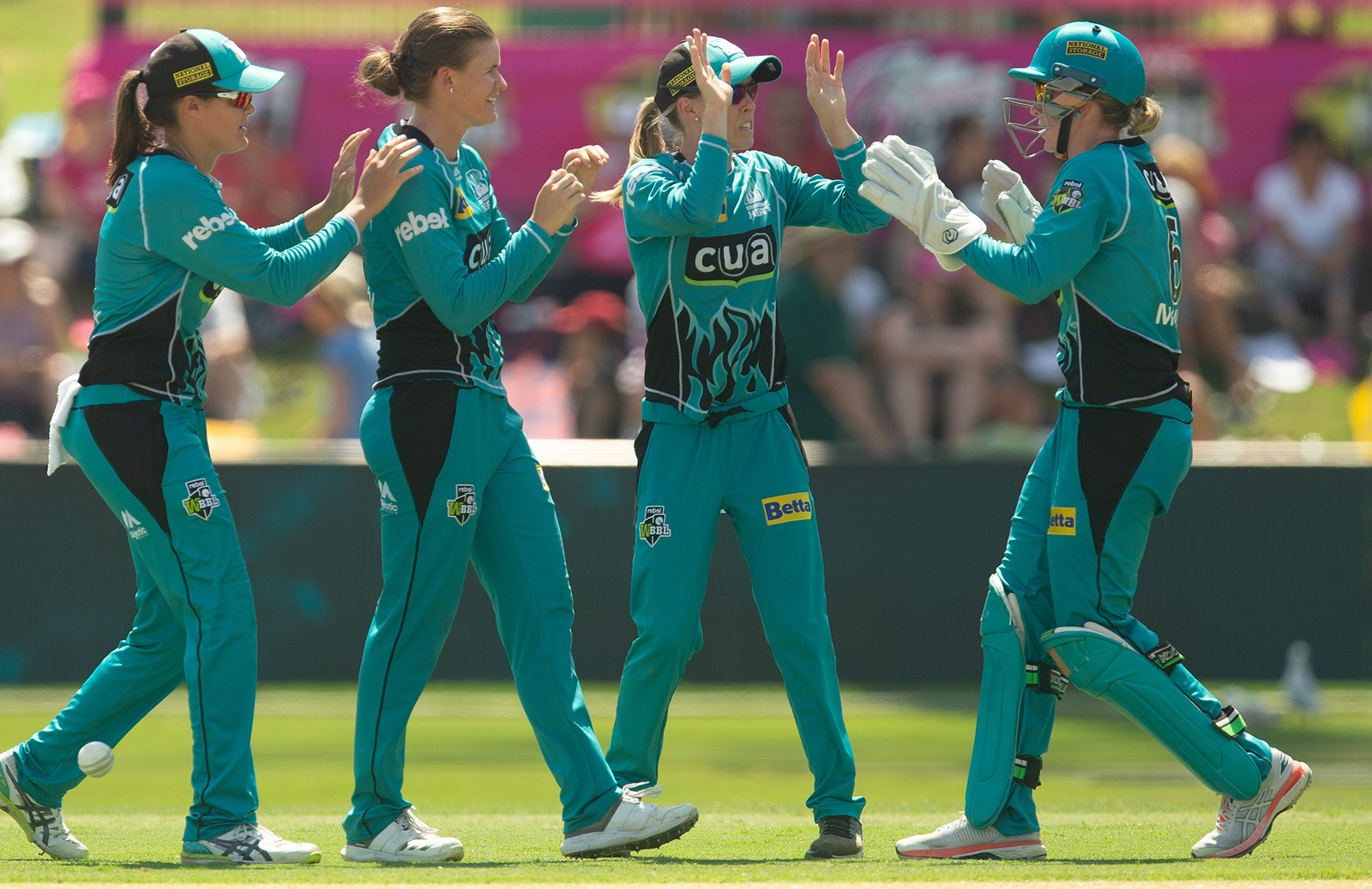 Heat topple Sixers in classic WBBL final | cricket.com.au
