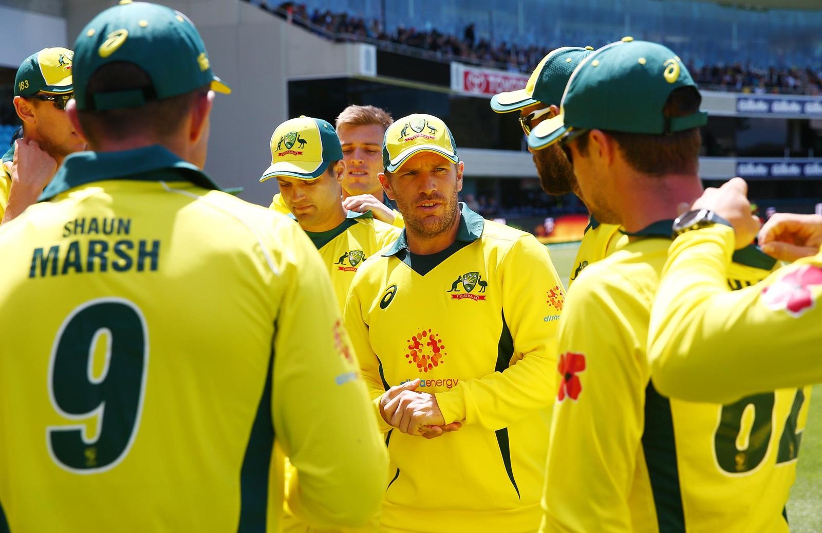 Image result for australia odi 2019