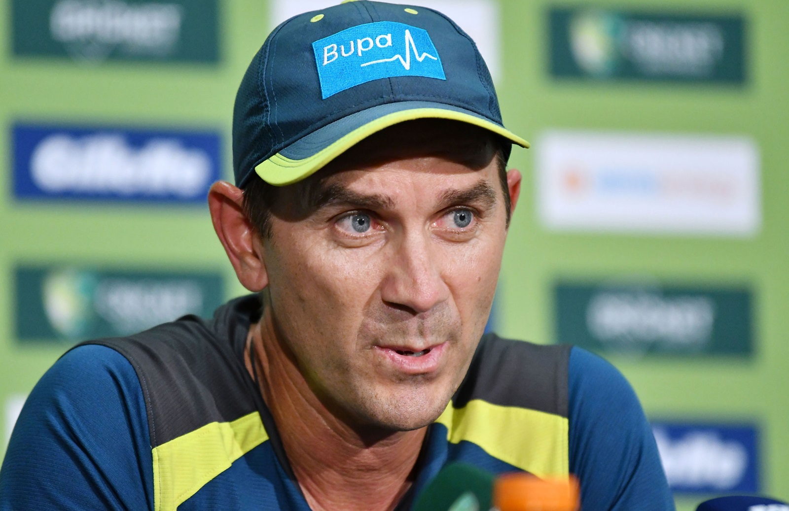 Image result for justin langer