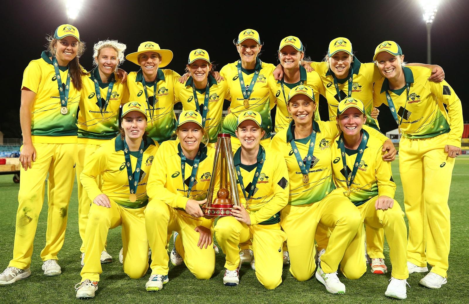 Australia Seek New Ashes Edge Cricket Com Au