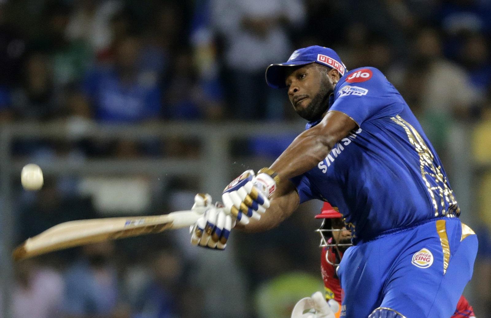 Pollard pulls off miracle for Mumbai | cricket.com.au