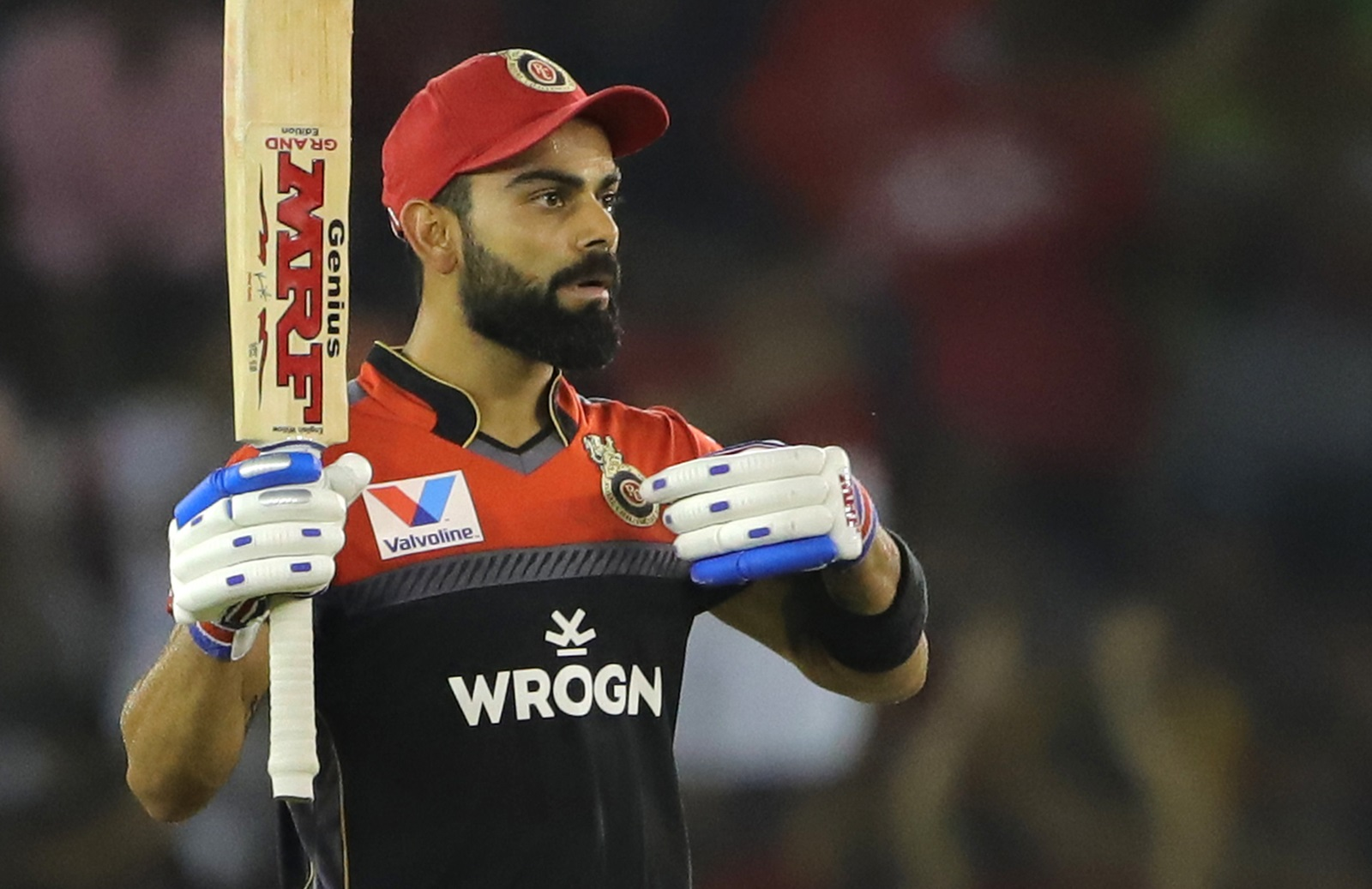 Kohli's RCB finally end record drought | cricket.com.au