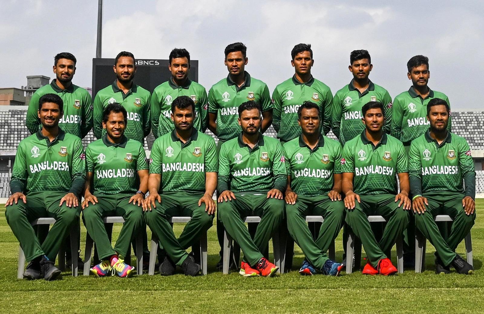 518764ed9 Bangladesh change Cup kit after outcry | cricket.com.au