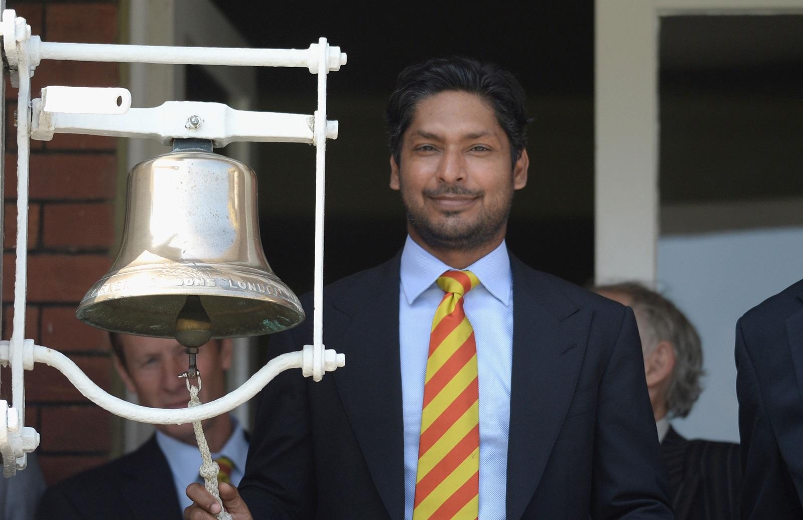 Sangakkara Named President Of Mcc Cricket Com Au