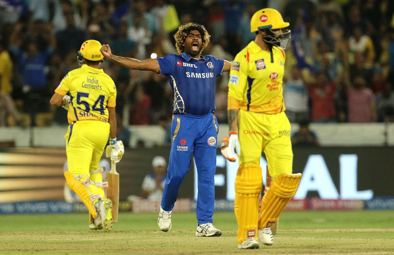 Mumbai Win Ipl After Final Ball Thriller Cricket Com Au